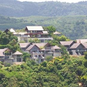 รีวิวสวยๆจาก ภูเก็ตอินเตอร์ไบลน์ สร้างสรรค์ผลงานให้กับ Samsara Villa