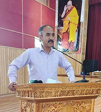 Daskyong Namgail, President Managing Com