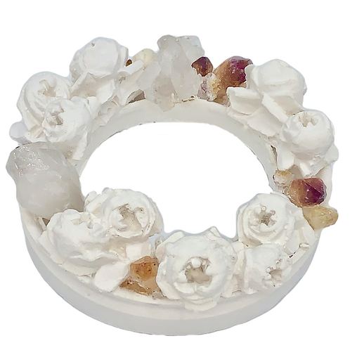 The Falls Amber Collection 2020 Wreath