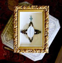 Amongest crosses & pearls