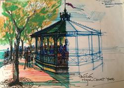 The Pavilion Royal