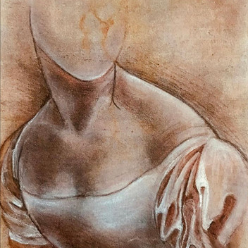 The Faceless Lady