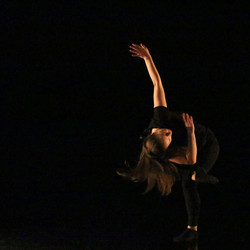 Dance and Moving Camera Workshop