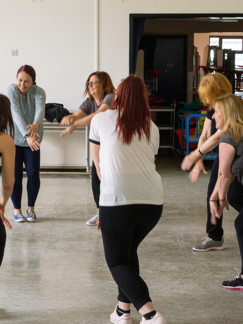 Bollywood Dance Workshop