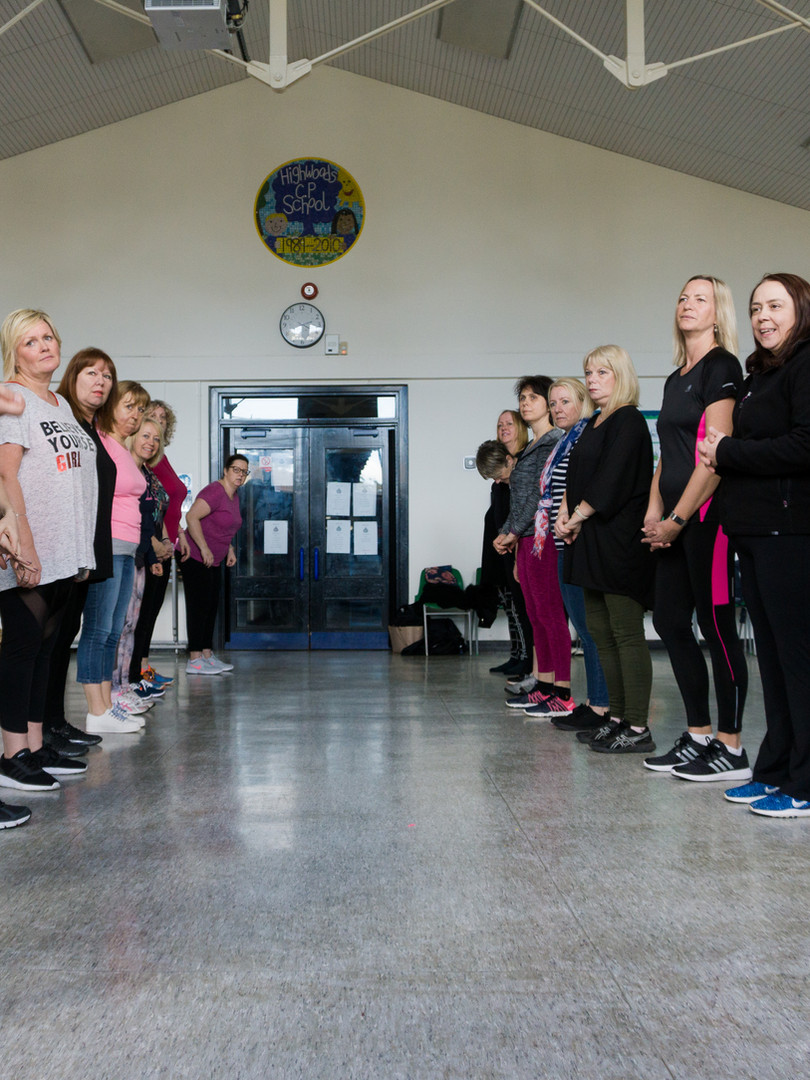 ABBA Dance Workshop