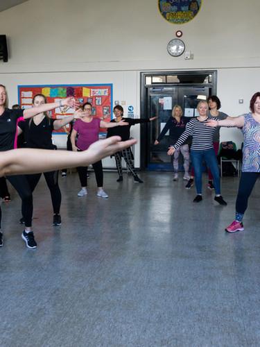 ABBA Dance Workshop