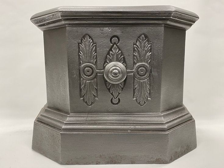 Original Victorian Tidy Betty For Cast Iron Kitchen Range