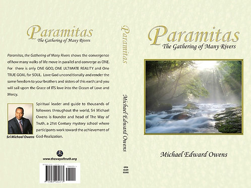 Paramitas, The Gathering of Many Rivers -pdf format