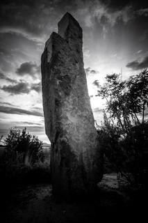 Foundation Rock