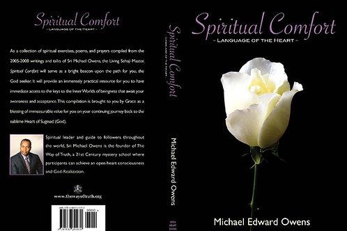 Spiritual Comfort - pdf format
