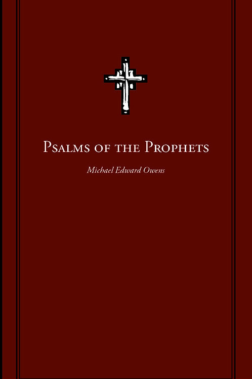 Psalms of the Prophets - pdf format