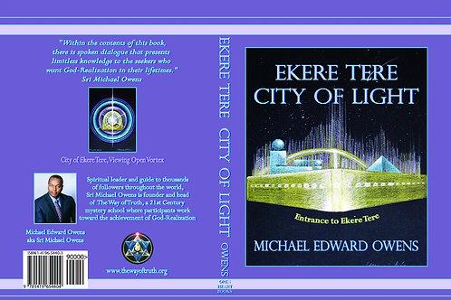 Ekere Tere, City of Light - pdf format