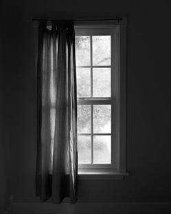 Window, Saugatuck
