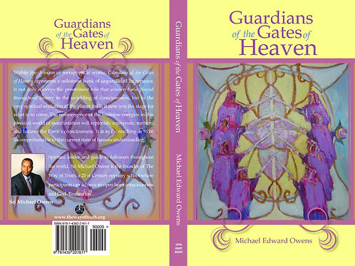 Guardians of The Gates of Heaven - pdf format