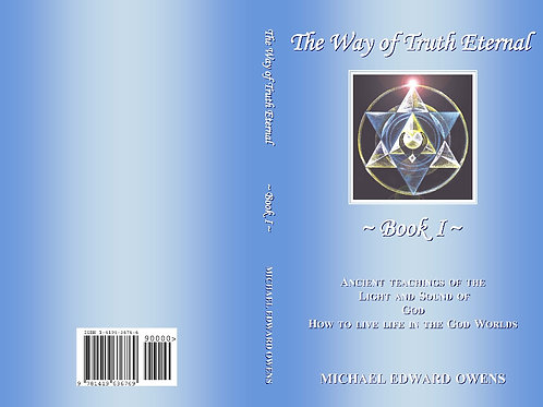 The Way of Truth Eternal, Book One - pdf format