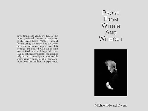 Prose From Within And Without - pdf format