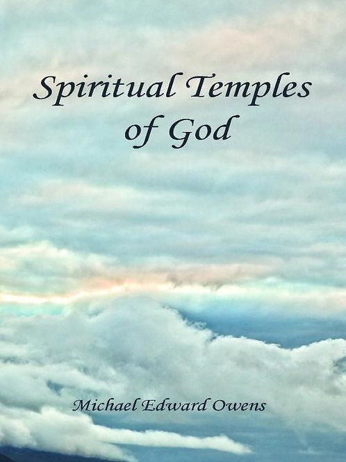 Spiritual Temples of God - pdf format