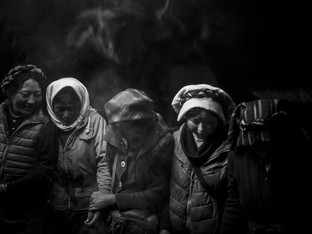 Nomad Women