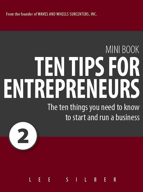 Entrepreneurial Handbook