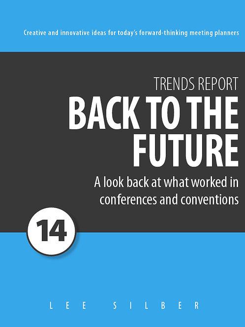 Meeting Trends Report