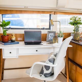 Boat Office