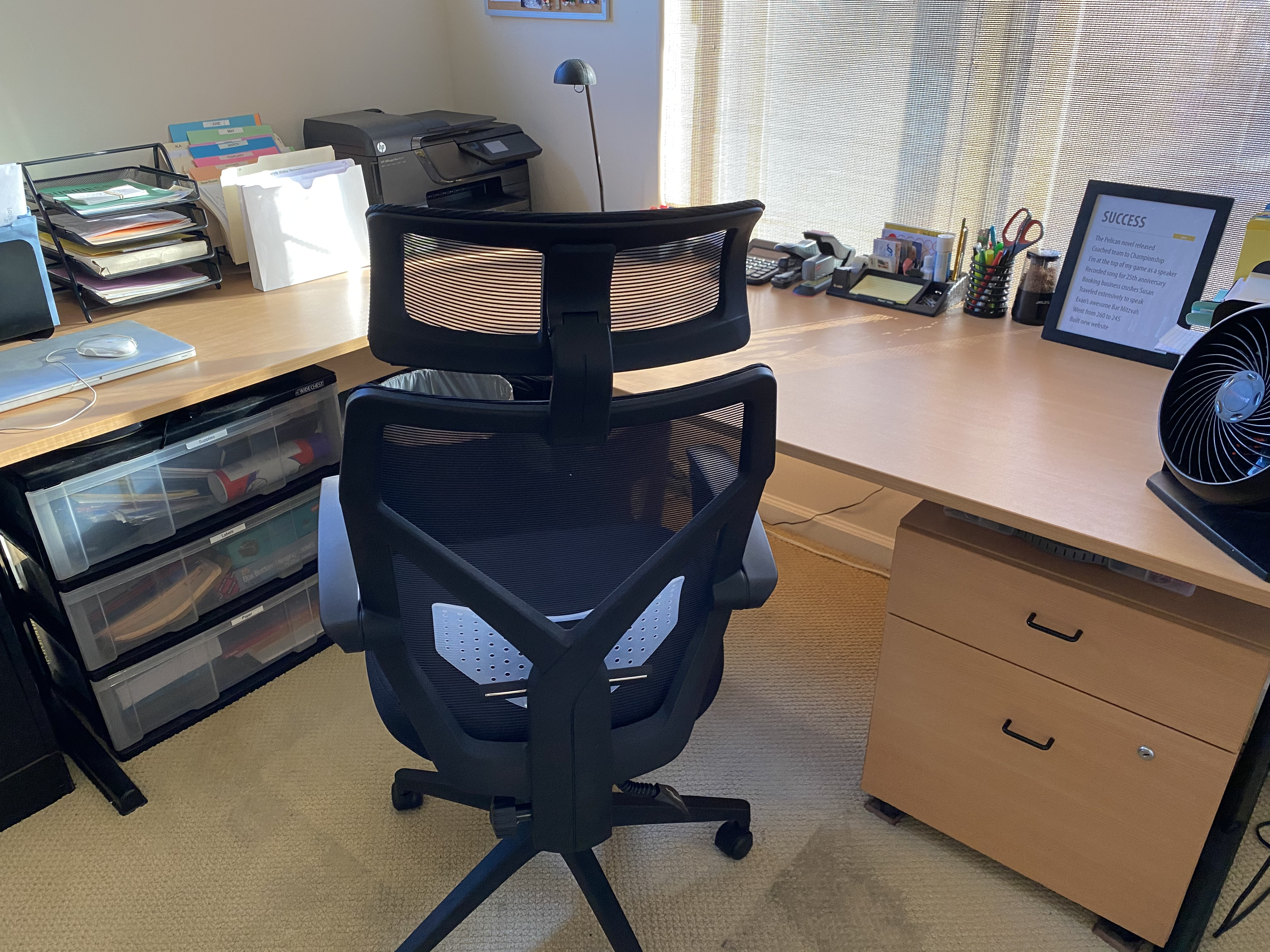 My Office Chair