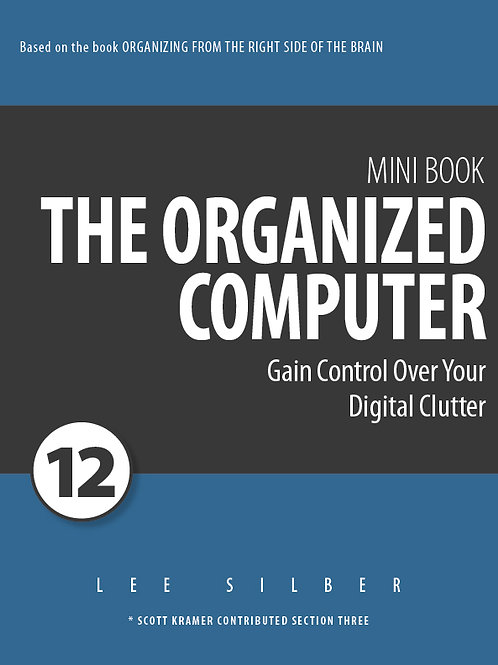 The Organized Computer