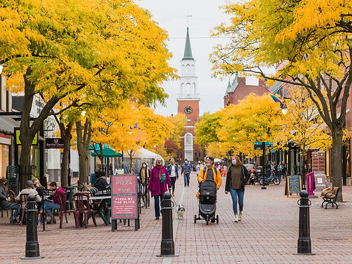 Small Towns Attract Remote Workers Resource