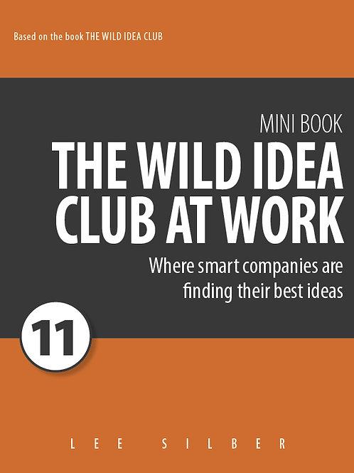 Wild Ideas at Work