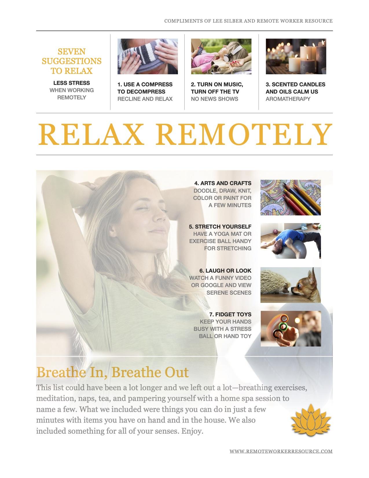 Relax-Infographic jpg