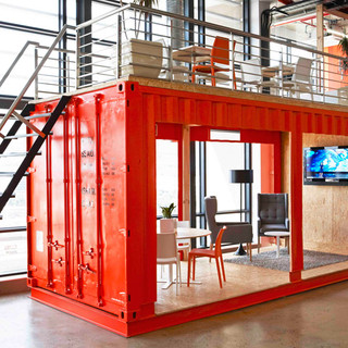 Office in a Container