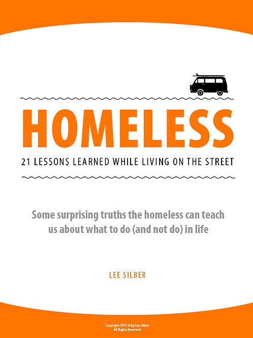 Homeless Lessons