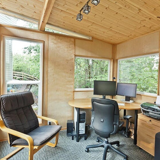Office Shed