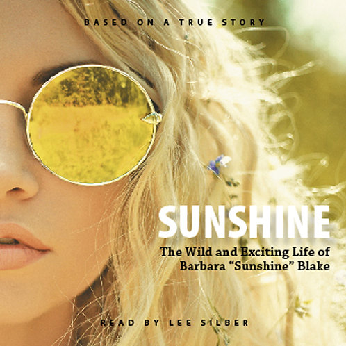 Sunshine Audio Book (Chapter 1)