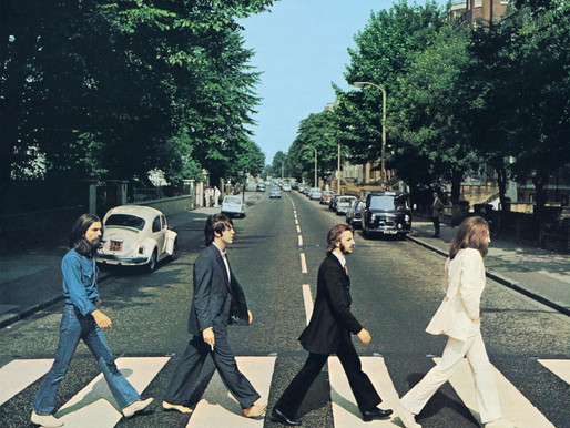 There's No Shortcut to Mastery—Even For The Beatles