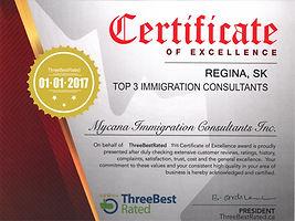 Top 3 Immigrants Consultants Regina