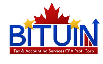 Bituin Tax and Accounting CPA Prof Corp.