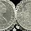 Thumbnail: CARLOS IV. 1806_MEJICO, TH. 8 reales. EBC-