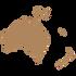 Monedas de Oceania