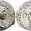 Thumbnail: TRAJANO. Denario. EBC-. RIC 128