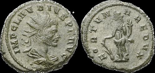 CLAUDIO II . Antoniniano. EBC-. RIC 234