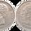 Thumbnail: 5 PESETAS, 1871 (*18, *74). DEM. (MBC+)