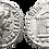 Thumbnail: ANTONINO PIO. Denario. EBC-. RIC 143
