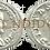 Thumbnail: GORDIANO III. Denario. EBC