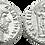Thumbnail: LUCIO VERO. Denario. EBC+/EBC-. RIC 515