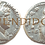 Thumbnail: ADRIANO. Denario. MBC. RIC 128b