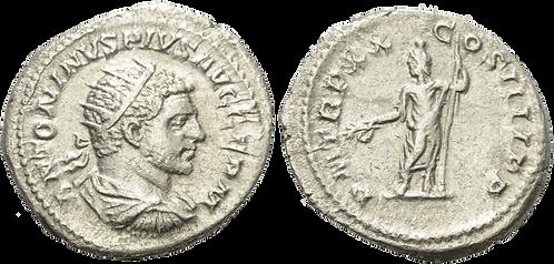 CARACALLA. Antoniniano. EBC-. RIC 289F