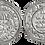 Thumbnail: HIXEM II. DIRHAM. 392 H. EBC-