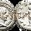 Thumbnail: TREBONIANO GALO. Antoniniano. EBC-. RIC 32