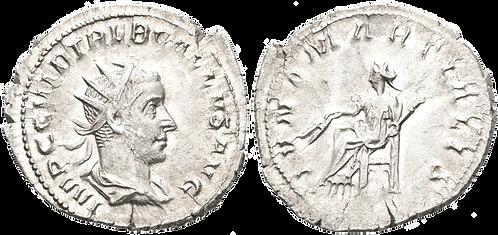 TREBONIANO GALO. Antoniniano. EBC. RIC 69